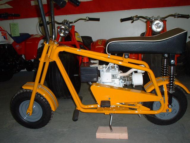 Motorcycles sciox Gallery